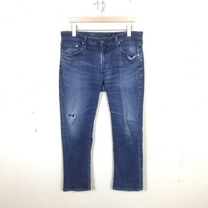 AG The Protege Straight Leg Jeans 32 x 34